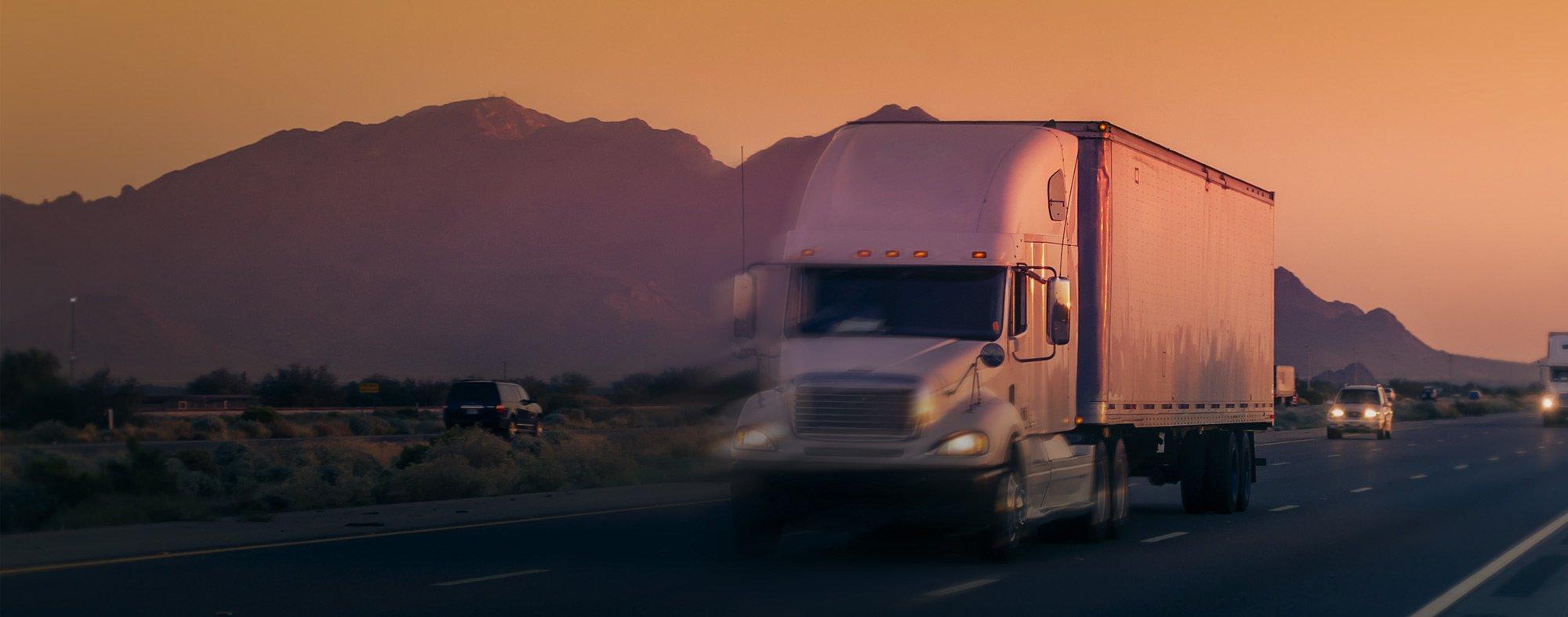 Home | Trinity Logistics