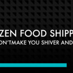 frozen food shipping