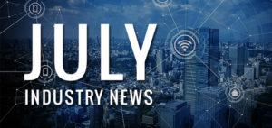 July Transportation News