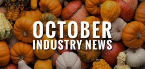 October Industry News